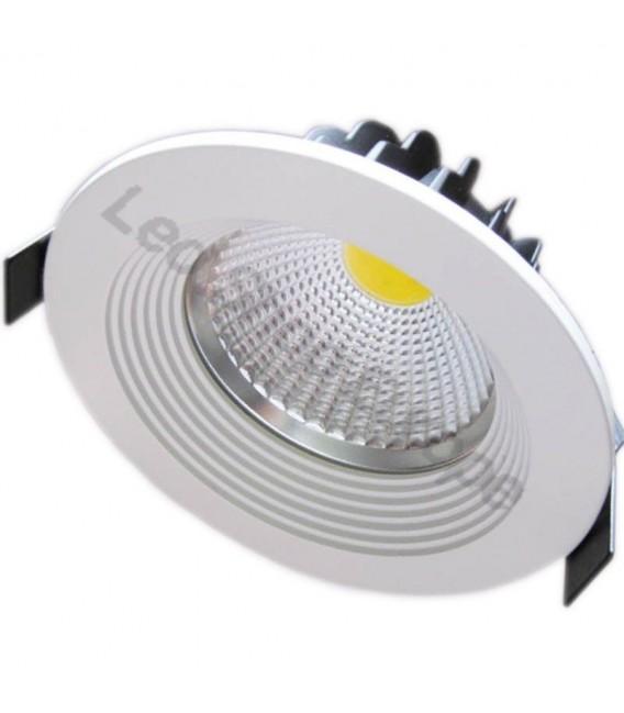 PLAFONIERA LED COB 24W