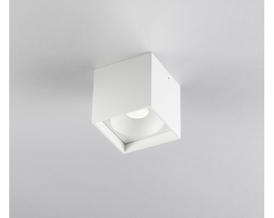 Plafoniera A Led Quadrata : Led shop europe lampadine lampade e plafoniere a