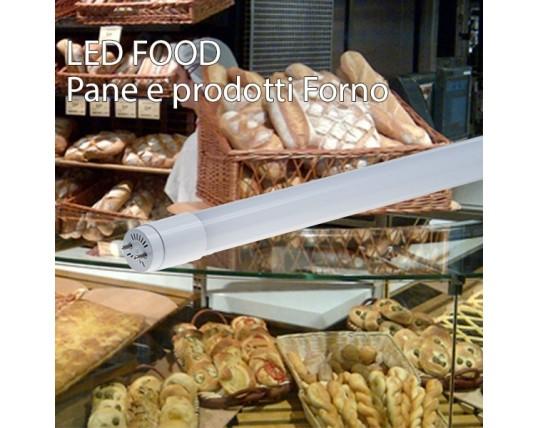 Plafoniere Per Negozi Alimentari : Led per alimenti shop europe