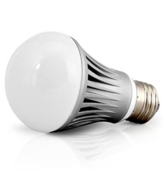 LAMPADINA LED BULBO 6W E27