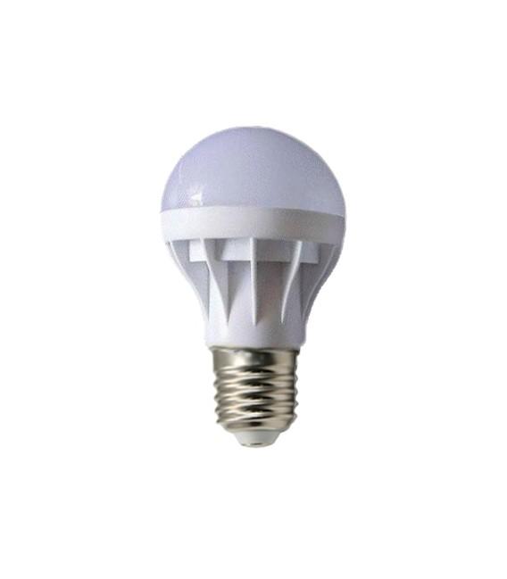 LAMPADINA DEL BULBO 9W E27