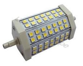 LAMPADA LED  12W R7S 180°