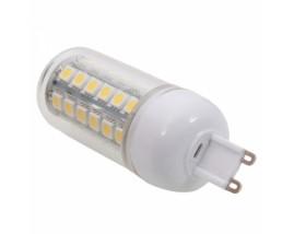 LAMPADA LED 4W PLASTICA 360° G9