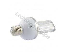 LAMPADA LED STRADALE 35W 180° E27 -E40