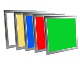 PANNELLO LED 30W RGB 60X60CM + RADIOCOMANDO