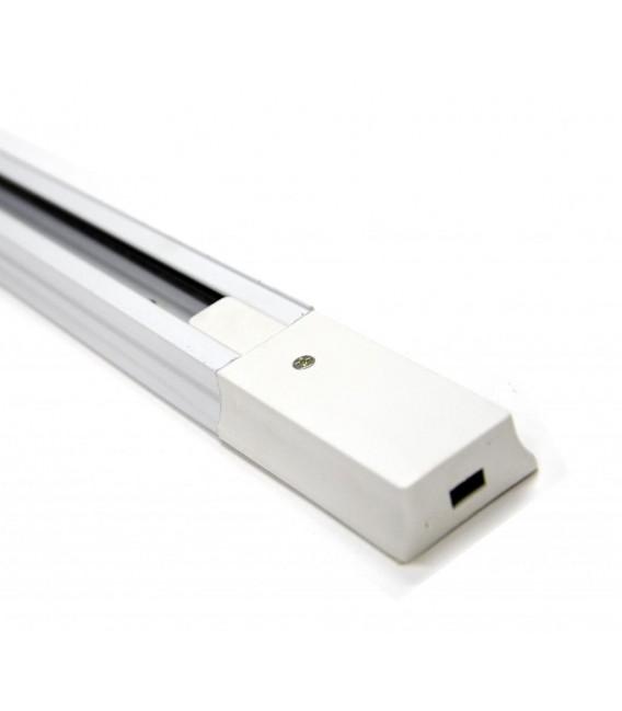 BINARIO 1MT X FARO A LED Track Light