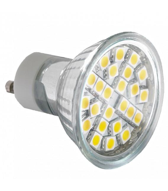 FARETTO LED 5W SMD GU10