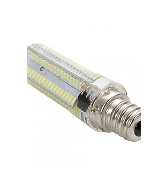LAMPADINA LED MINI SILICONE 6W E14