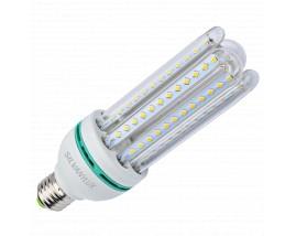 LAMPADA LED CORN PANNOCCHIA VETRO 24W E27