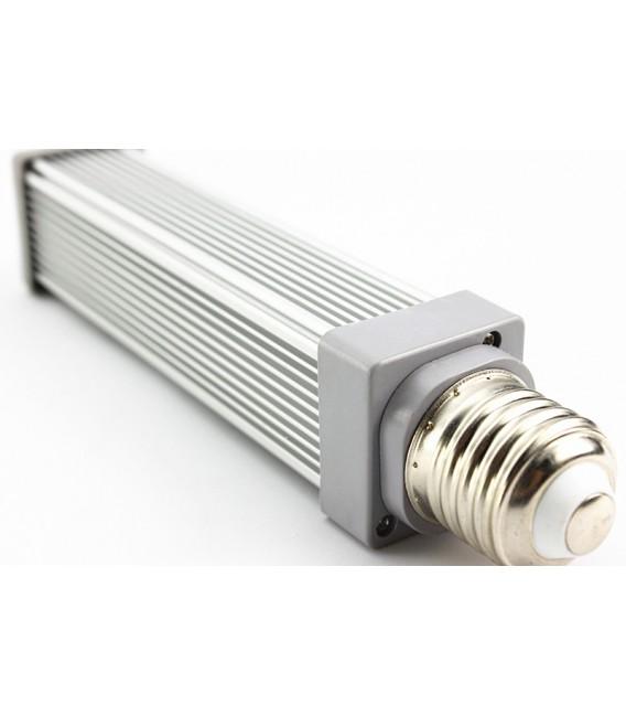 LAMPADA  LED TUBE PL 12W 180° E27