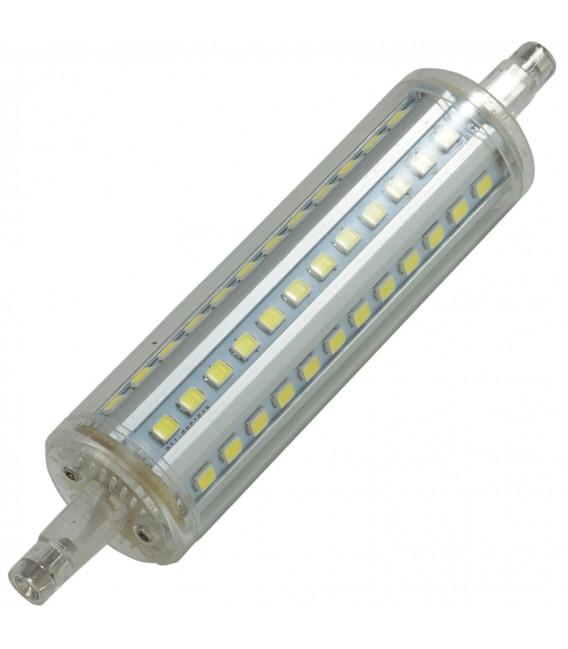 LAMPADA LED 12W R7S 360°