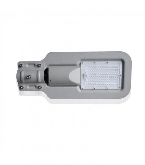 LED ARMATURA STRADALE PIATTA 60W