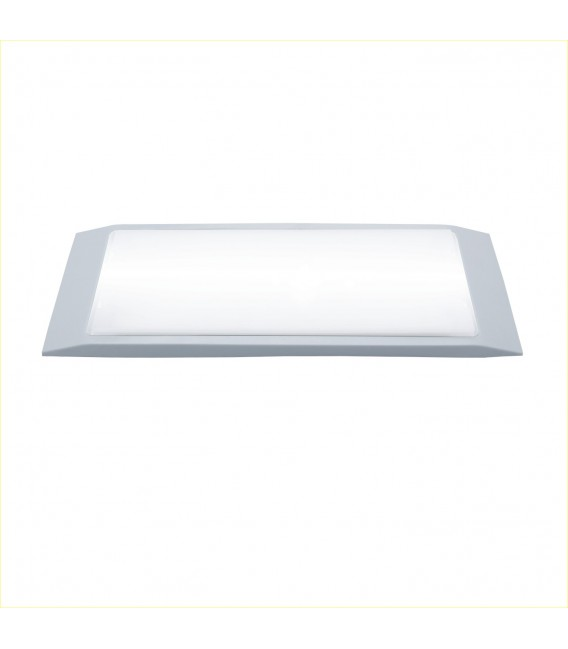 LED PLAFONIERA EMERGENZA ULTRASLIM