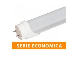 TUBO LED 9W 60CM T8 S
