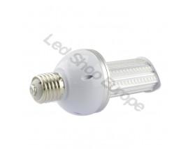 LAMPADA LED STRADALE 40W 180° E27 -E40
