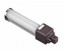 LAMPADA PL LED 9W G24 12V