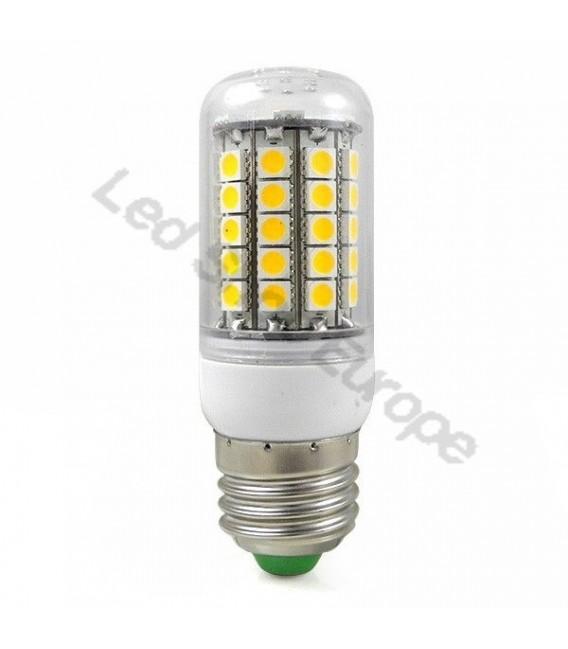 Lampada LED CORN PANNOCCHIA  9W SOTTILE E27