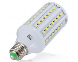 LAMPADA LED CORN PANNOCCHIA 15W E27 360°
