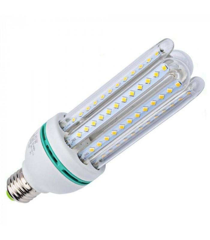 lampada led corn pannocchia 20w e27 360° - led shop europe