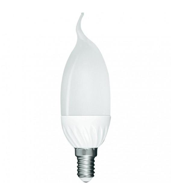 Lampadina LED 4,5W E15 a Fiamma