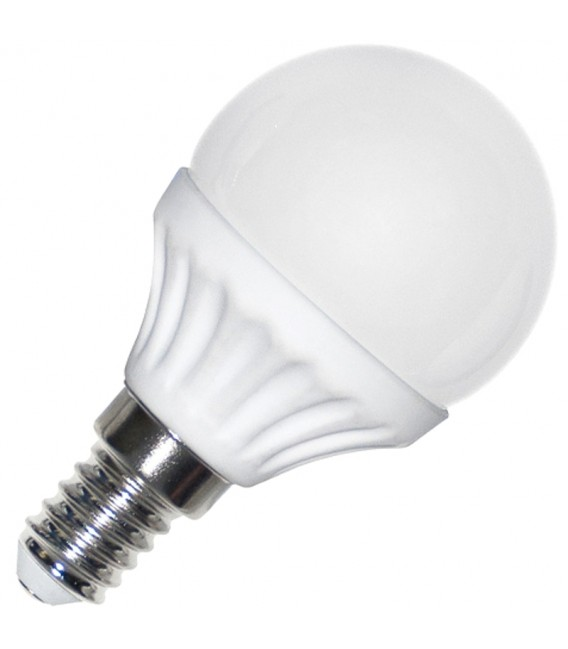Lampadina LED E14 6W BULBO