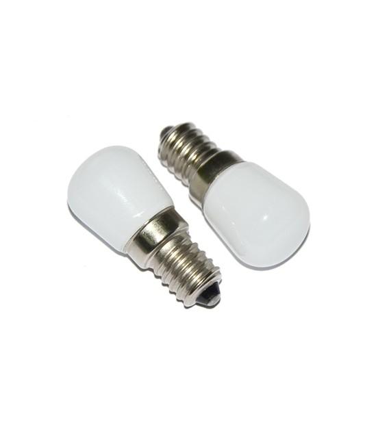 Lampadina LED 2,5W Mini Bulbo E14