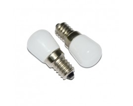 Lampadina LED 2,5W Mini Bulbo E14
