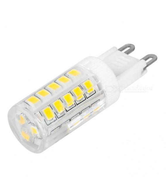 Lampadina LED 5W G9 360°