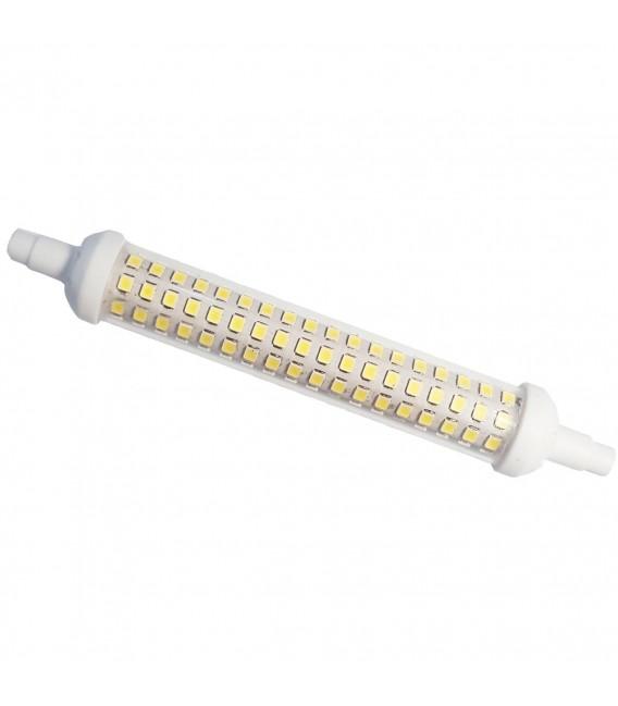 Lampada LED 10W R7S Baionetta 360°