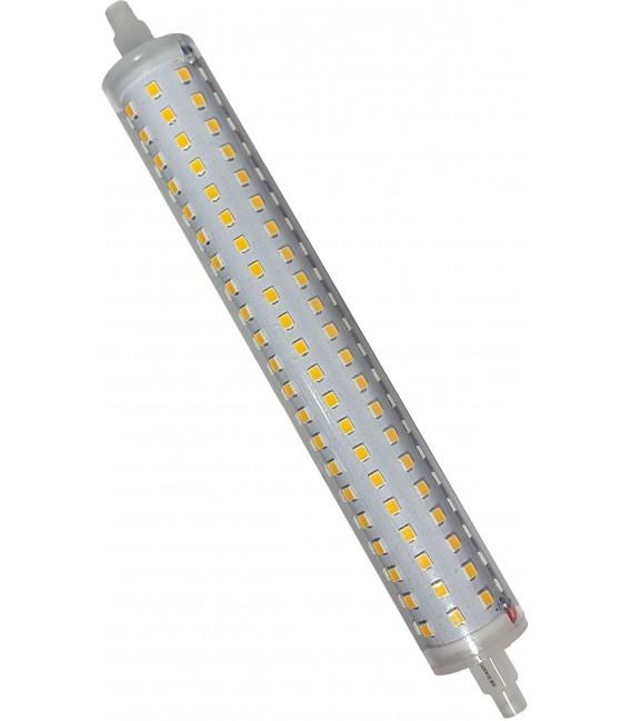 Lampada LED 15W R7S Baionetta 360°