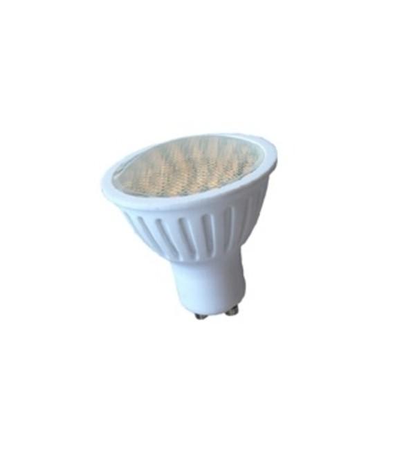 GU10 LED FARETTO SMD 3,5W 220VAC