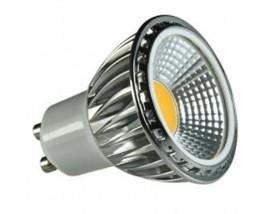 Faretto LED 3W COB GU10
