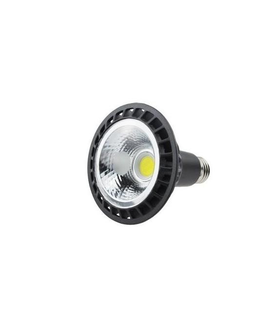 LAMPADA LED PAR20 COB 8W E27