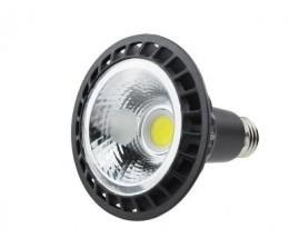 LAMPADA LED PROFESSIONALE PAR20 COB 8W E27