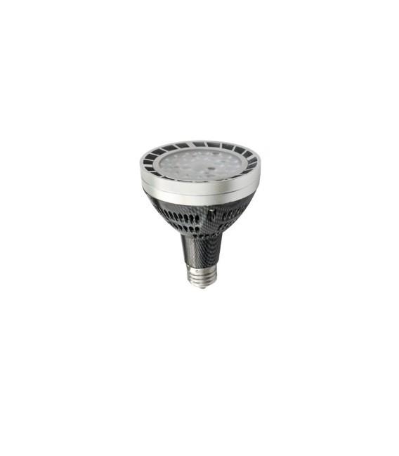LAMPADA LED PAR30 MULTIPUNTO 30W E27