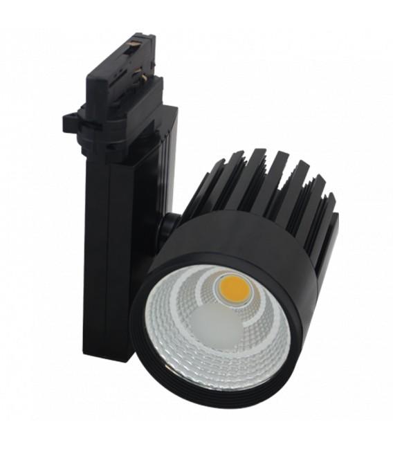 FARO LED A BINARIO 30W