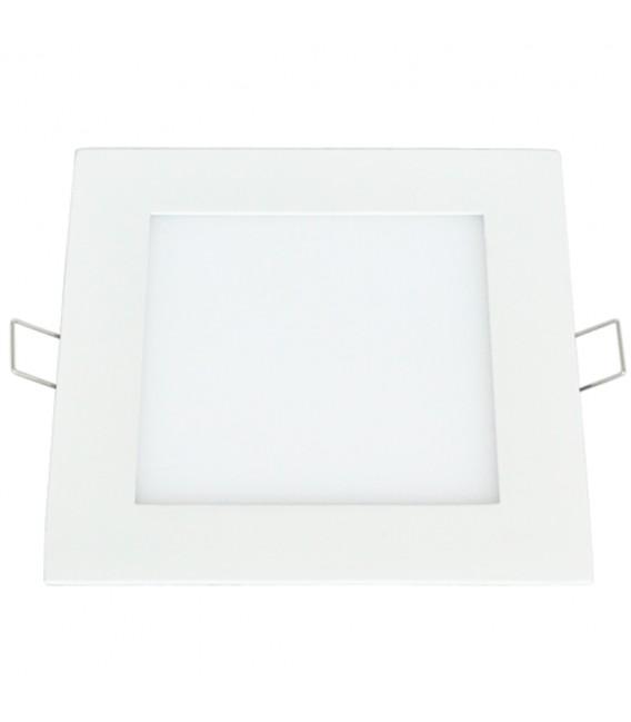 LED PANNELLO SMD SLIM 4W QUADRATO